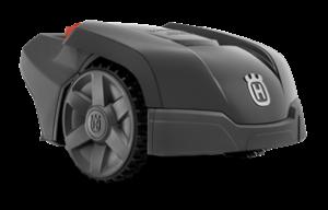 HUSQVARNA AUTOMOWER¨ 105 - V-Pro Power Equipment