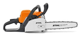 STIHL MS 180, 30 cm, PM3, 3/8″ P - V-Pro Power Equipment