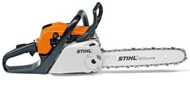 STIHL MS 211 C-BE, 30 cm, PM3, 3/8″ P - V-Pro Power Equipment