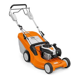 STIHL RM 448 T - V-Pro Power Equipment