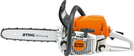 STIHL MS 251, 35 cm, PM3, 3/8″ P - V-Pro Power Equipment