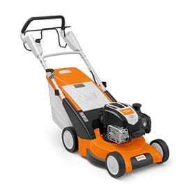 STIHL RM 545 V - V-Pro Power Equipment