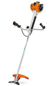 STIHL FS 460 C-EM, Driehoeksmes 300-3 - V-Pro Power Equipment