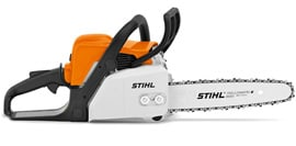 STIHL MS 170, 30 cm, PMM3, 3/8″ P - V-Pro Power Equipment