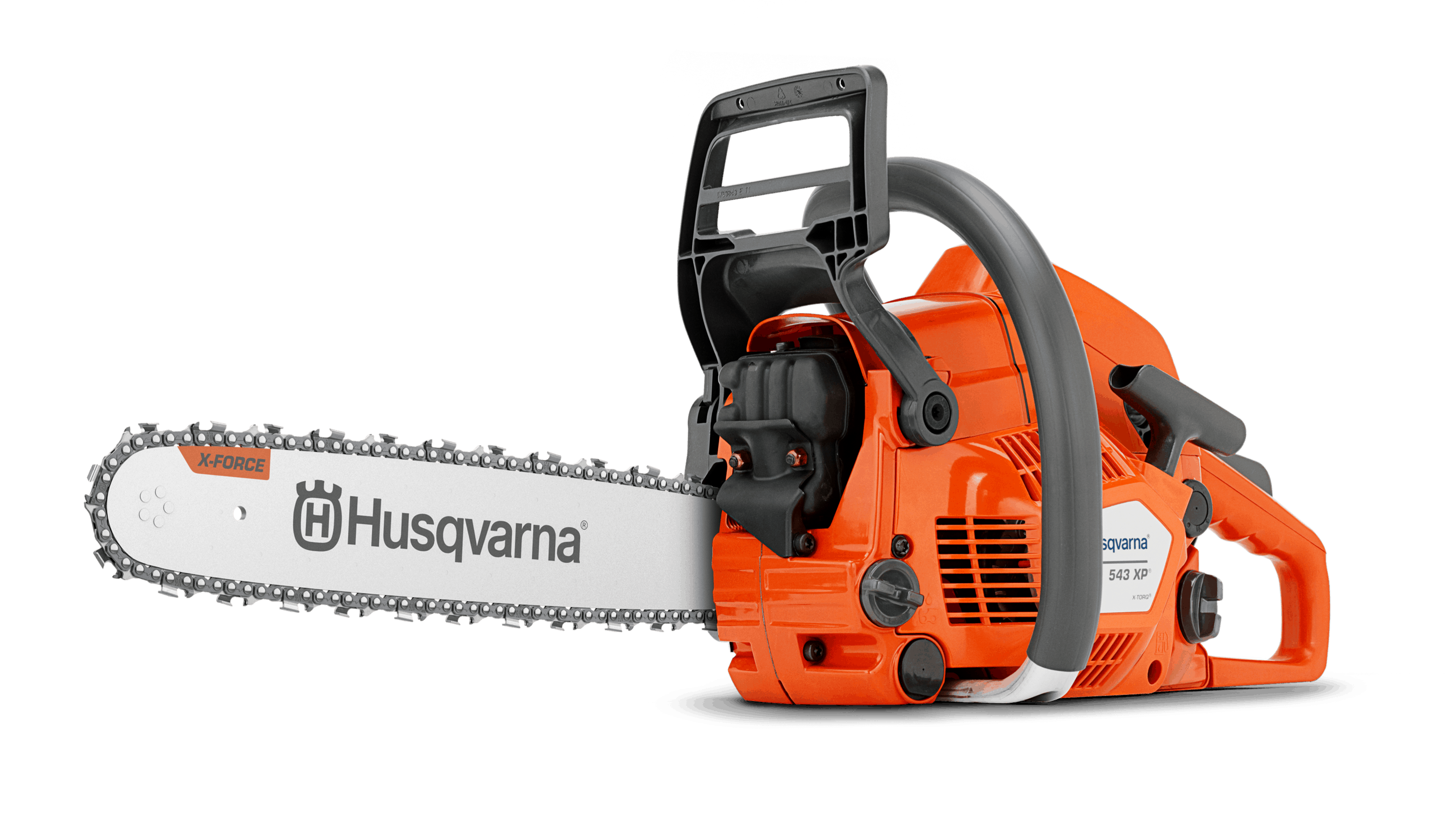 HUSQVARNA 543 XP¨ - V-Pro Power Equipment