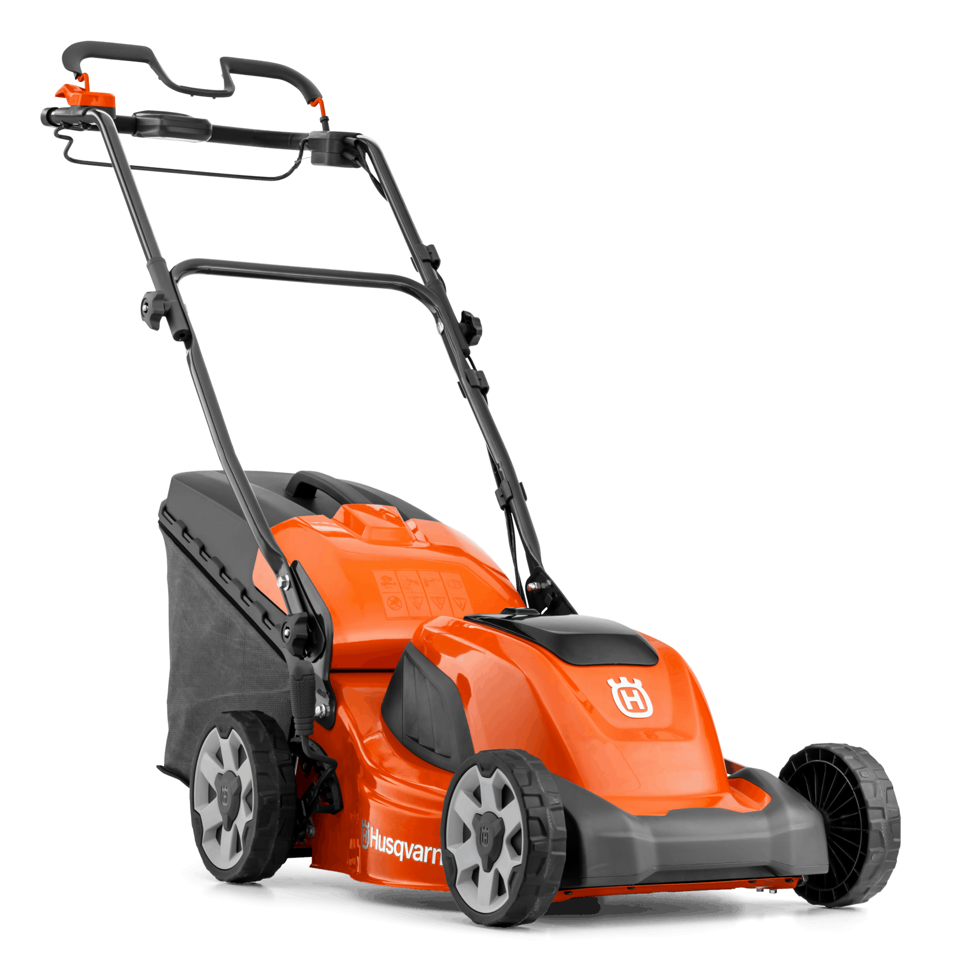 HUSQVARNA LC 141iV - V-Pro Power Equipment