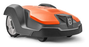 HUSQVARNA AUTOMOWER¨ 520 - V-Pro Power Equipment