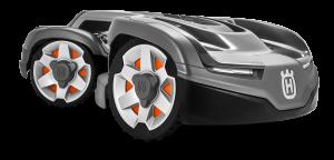 HUSQVARNA AUTOMOWER¨ 435X AWD - V-Pro Power Equipment