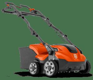 HUSQVARNA S 138i - V-Pro Power Equipment