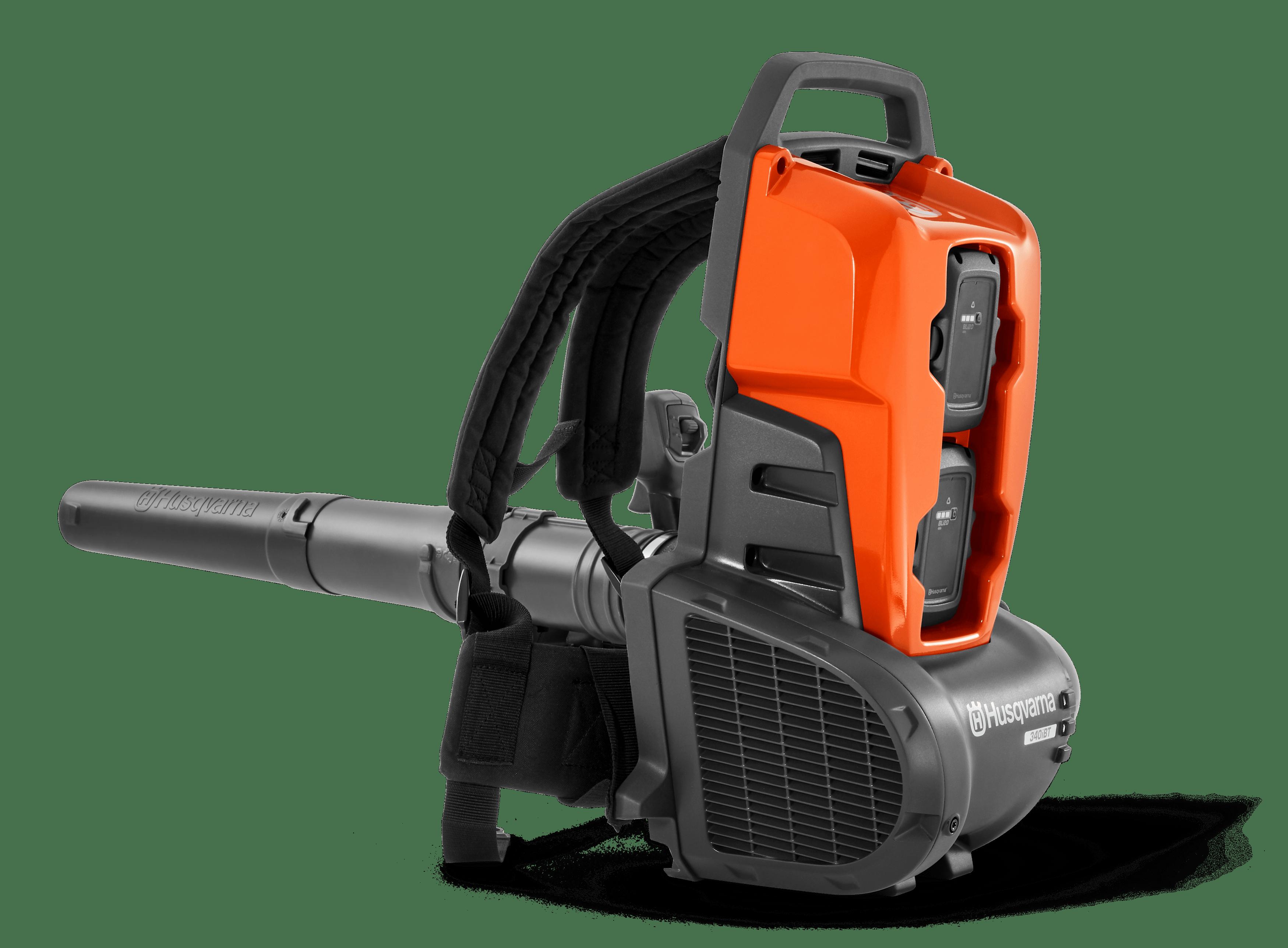 HUSQVARNA 340iBT - V-Pro Power Equipment