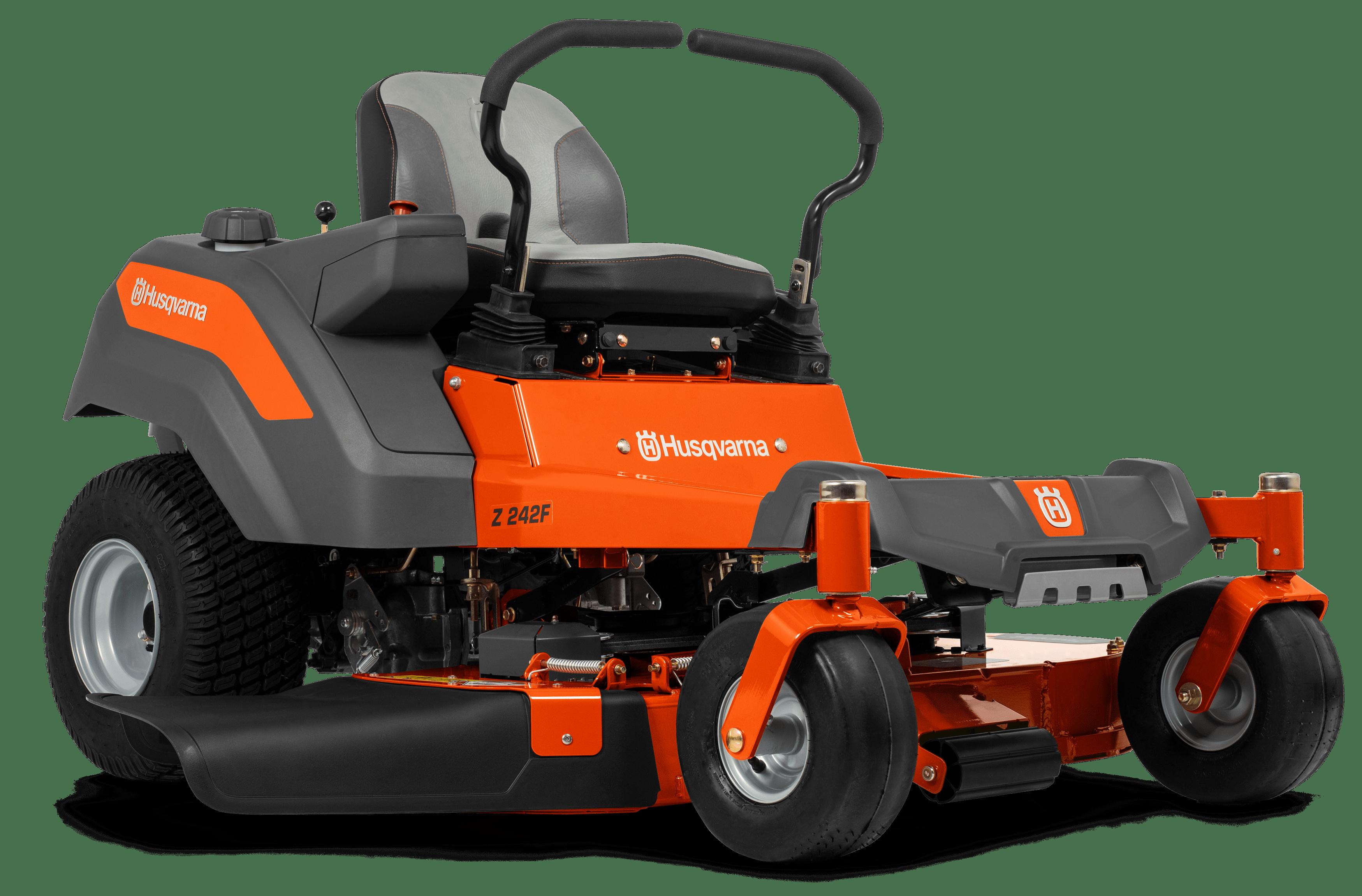 HUSQVARNA Z242F - V-Pro Power Equipment