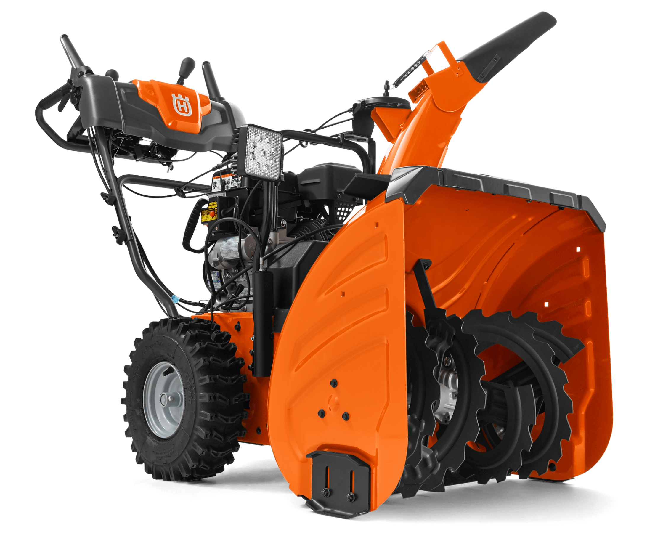 HUSQVARNA ST 324 - V-Pro Power Equipment
