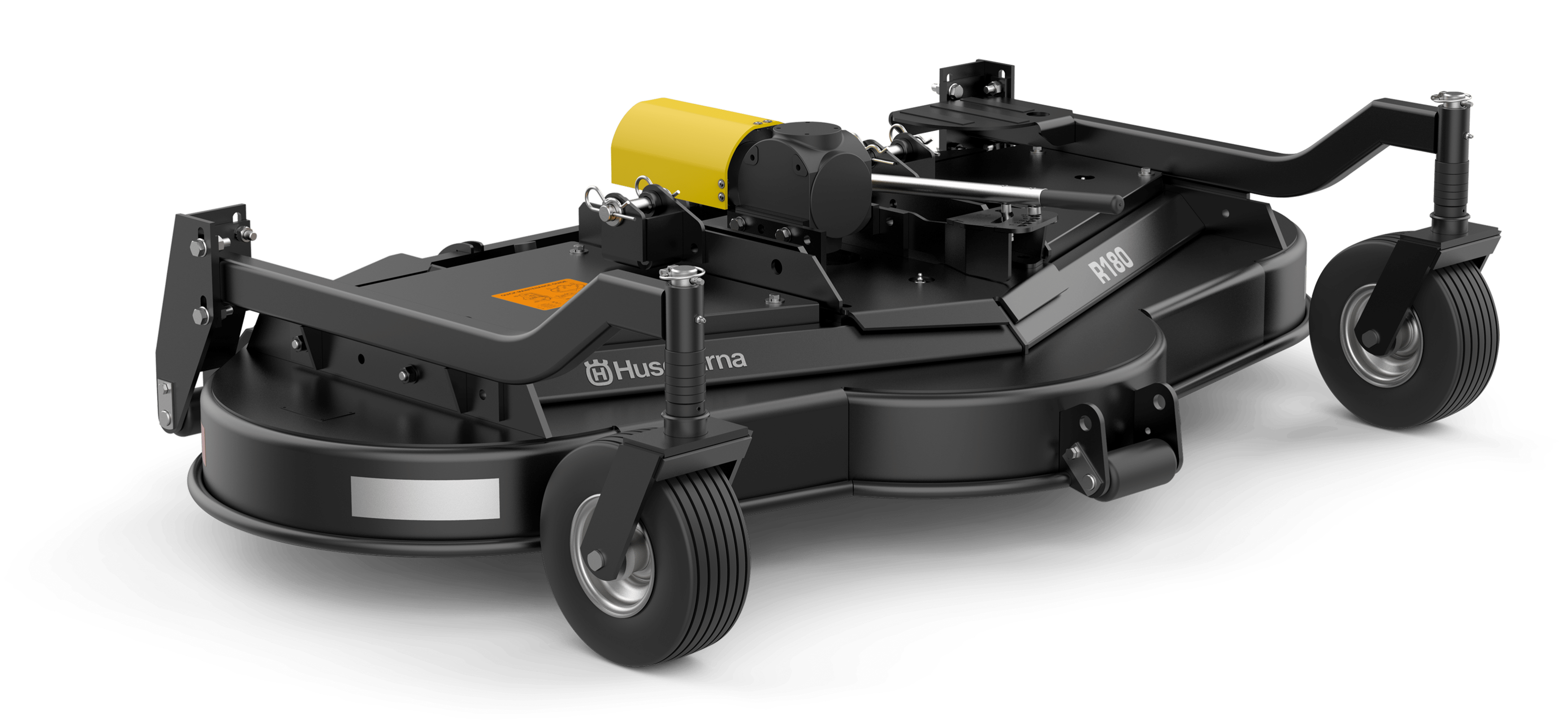 HUSQVARNA Cutting deck R180 - V-Pro Power Equipment