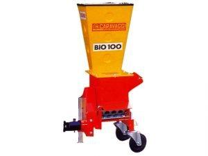 Caravaggi BIO100 M - V-Pro Power Equipment