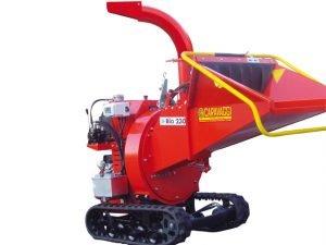 Caravaggi BIO230 H TN - V-Pro Power Equipment