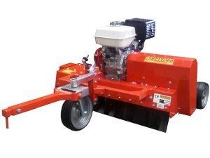 Caravaggi ARIO-120M-H - V-Pro Power Equipment