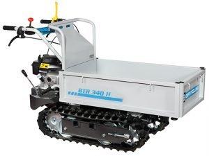 Bertolini BTR 340H - V-Pro Power Equipment
