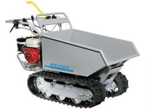 Bertolini BTR 1750 D - V-Pro Power Equipment