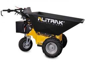 Alitrak DT-300E-01 - V-Pro Power Equipment