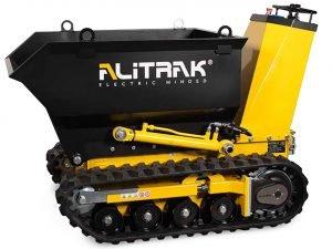 Alitrak DCT-300PH-25 - V-Pro Power Equipment