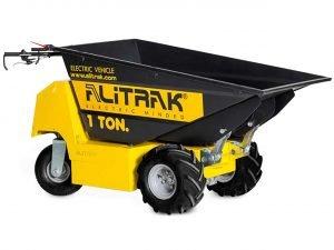 Alitrak DT-1000 E - V-Pro Power Equipment