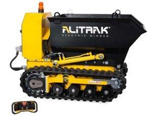 Alitrak DCT-350PH-22 - V-Pro Power Equipment