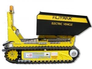 Alitrak DCT-450 H - V-Pro Power Equipment
