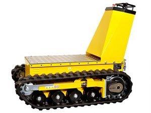 Alitrak DCT-300P-25 - V-Pro Power Equipment