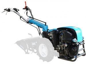 Bertolini 417S KD E BM - V-Pro Power Equipment
