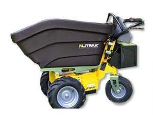 Alitrak DT-300E-02 4R - V-Pro Power Equipment